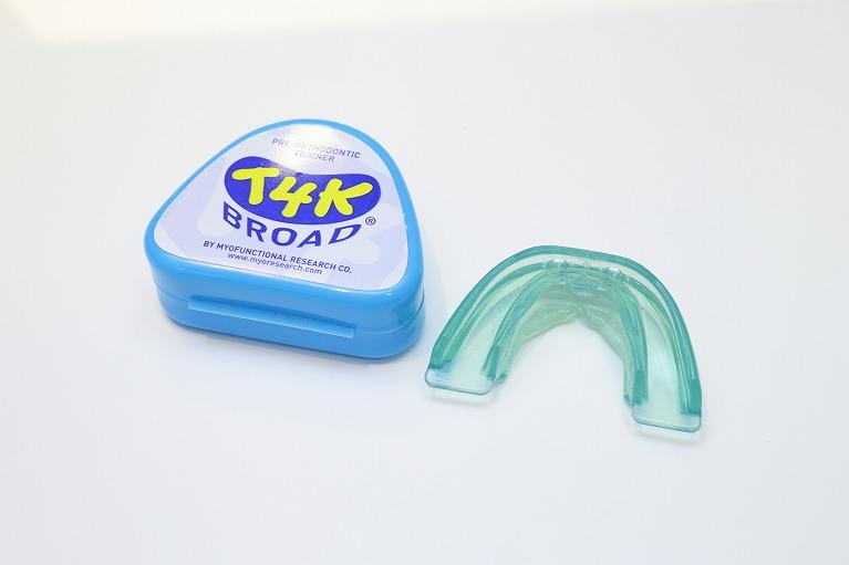 子どもの頃歯並びを育てるMRC矯正
